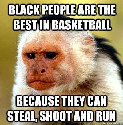 black-basketball