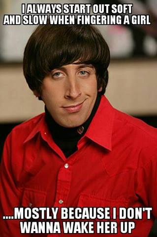 wolowitz-fingering