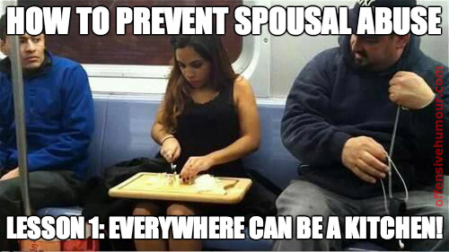 how to prevent spousal abuse