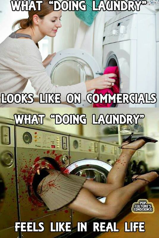 laundry-in-real-life
