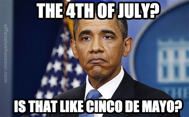 like cinco de mayo