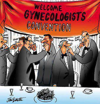 gynecologists conventions