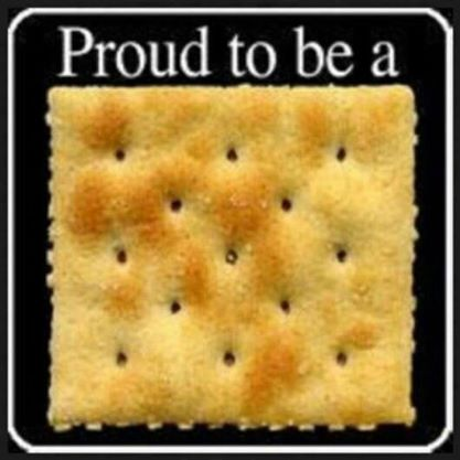 Proud to be...