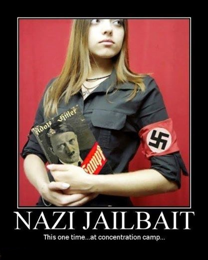 Nazi recruitment
