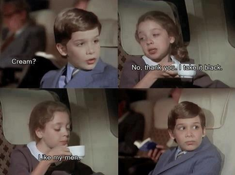 Joke from the airplane movie