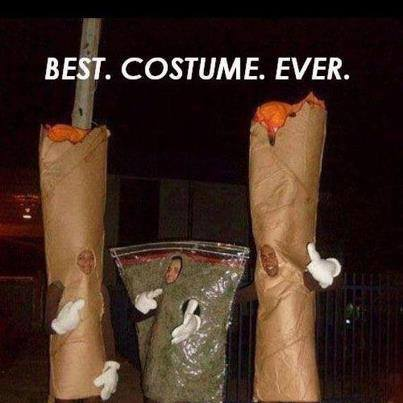 Best costume ever