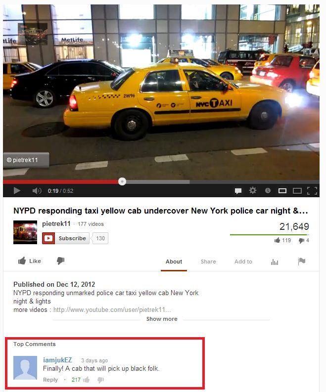 NYPD undercover