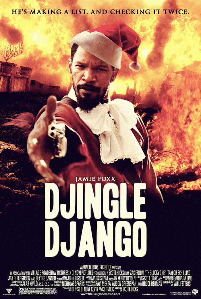 Djingle Django