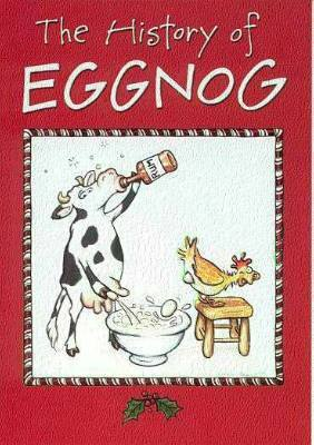 History of egg nog