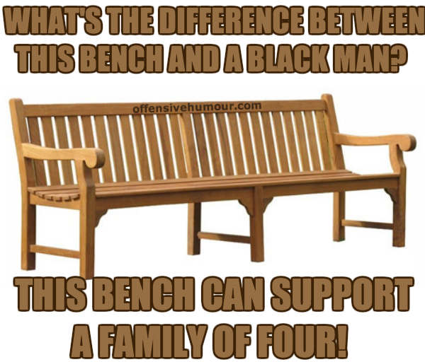 Difference between this bench and...