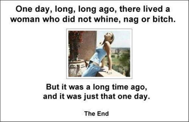 Was only one day...