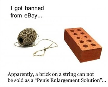 Enlargement solution