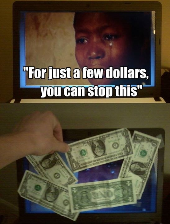 Just a few dollars fixes everything